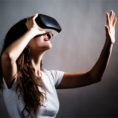 Eka Srl. Soluzioni innovative per la Virtual Reality.