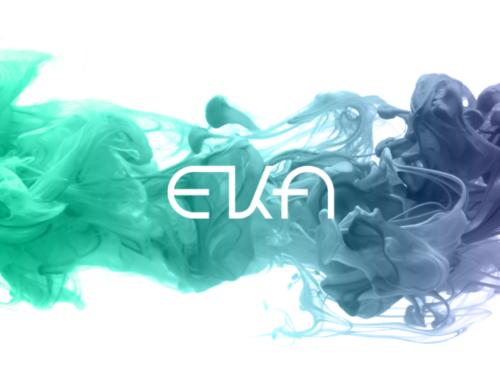 Nuovo sito web per Eka