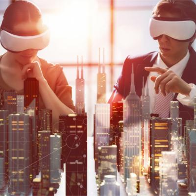 Eka Srl. Progetta e realizza Virtual Room Stereoscopiche per la visualizzazione di contenuti per la realtà virtuale e aumentata.