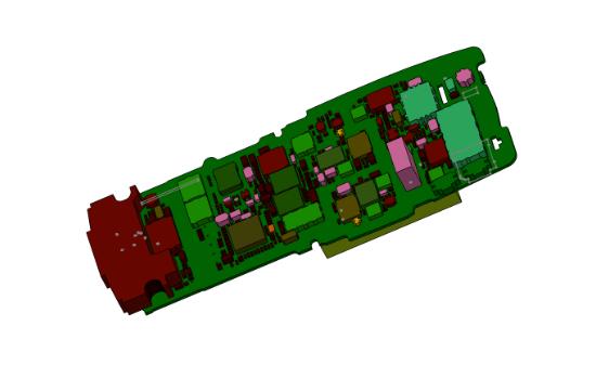 Eka Srl-SolidWorks CAD-Professiona