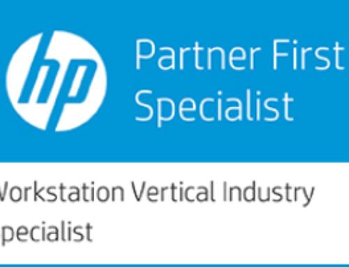Eka Srl diventa rivenditore autorizzato e partner HP