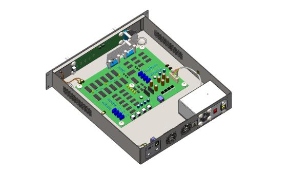 Eka Srl-SolidWorks CAD-Premium