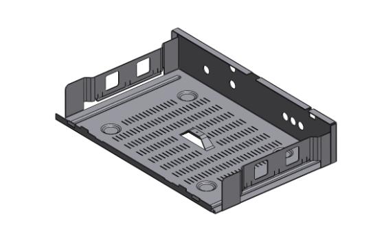 Eka Srl-SolidWorks CAD-Standard