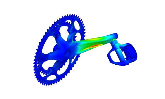 Eka srl-SolidWorks Simulation