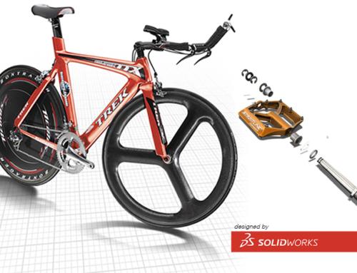 SolidWorks. 5 buoni motivi per sceglierlo.