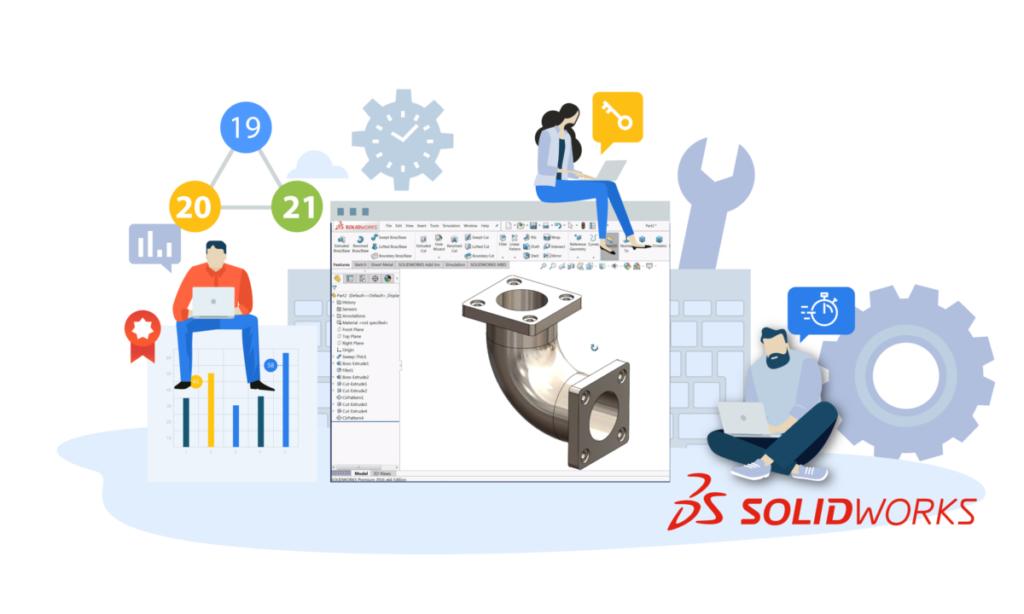 Manutenzione SolidWorks. Perchè conviene acquistarla?