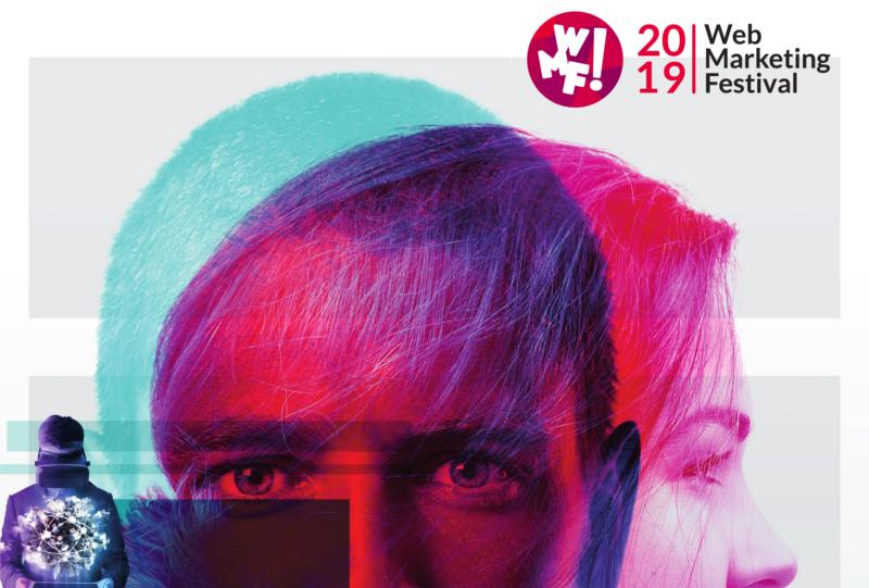 Web Marketing Festival con Eka e Roland