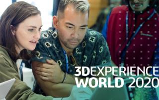 3DXW20_3DEXPERIENCE_World