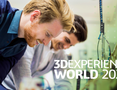 Prima general session 3DEXPERIENCE WORLD | Discover your new potential