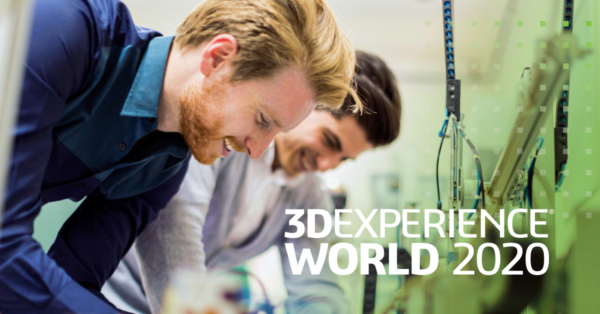 3D EXPERIENCE_WORLD_3DEXPERIENCE_WORKS
