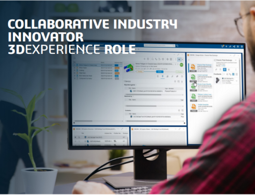 3DEXPERIENCE SOLIDWORKS Roles | Collaborative Industry Innovator