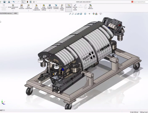 SOLIDWORKS 2021 What's new | Le novità principali