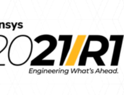 Scopri le novità della nuova release | ANSYS 2021 R1
