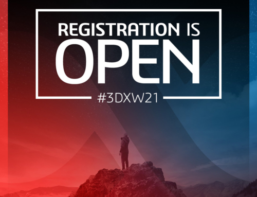 3DEXPERIENCE WORLD 2021 | Partecipa all'evento Solidworks dell'anno tutto in digitale e gratuito