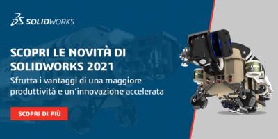 miglioramenti_solidworks2021_piattaforma 3DEXPERIENCE