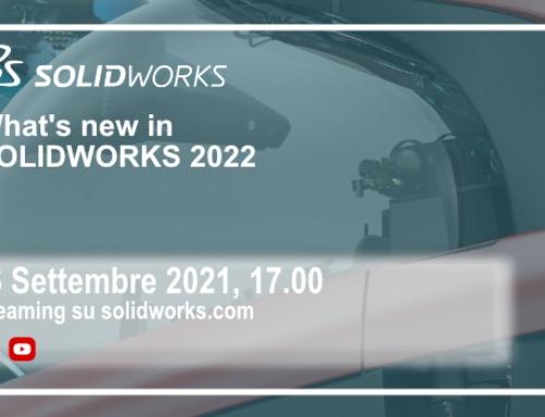 Solidworks 2022 | Realease date e novità